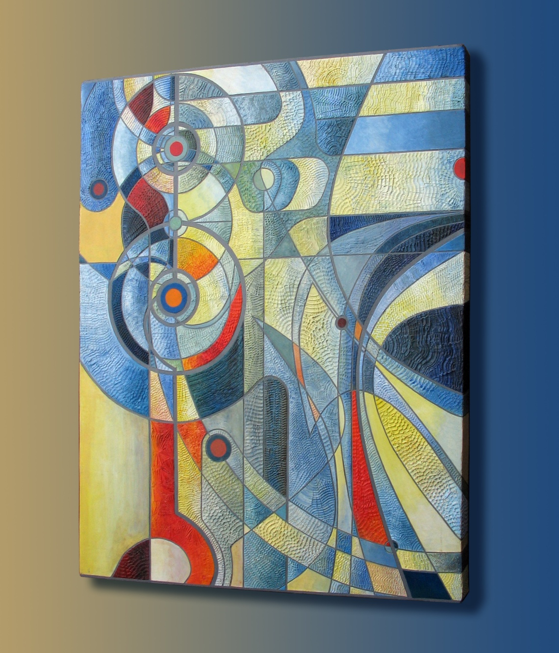 Homage to Giacomo Balla